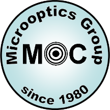 Microoptics Group, JSAP